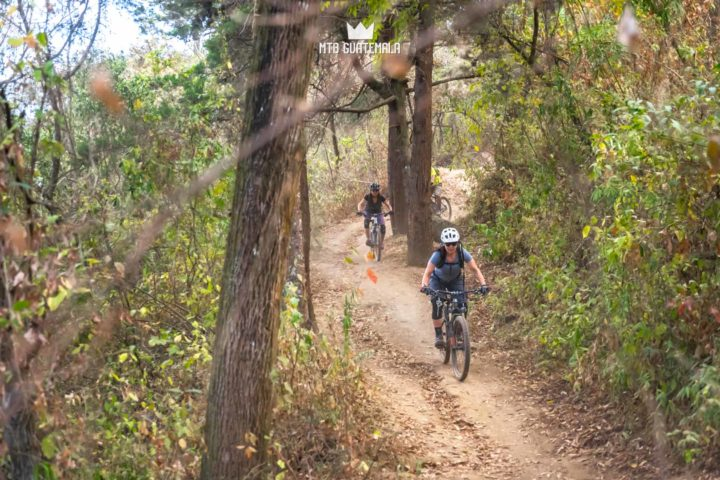 Florencia Mountain Bike Tour Antigua Guatemala
