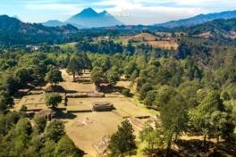 Ruinas de Ixímche Ruinas de Ixímche Chimaltenango, Guatemala