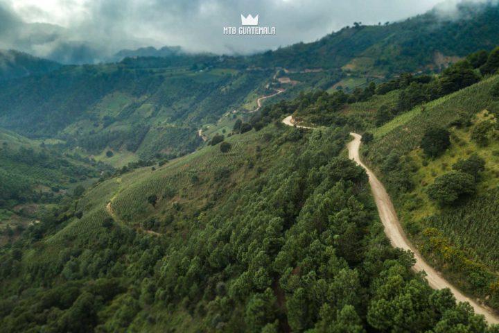 Green Mountains of Tecpán Tecpán , Guatemala