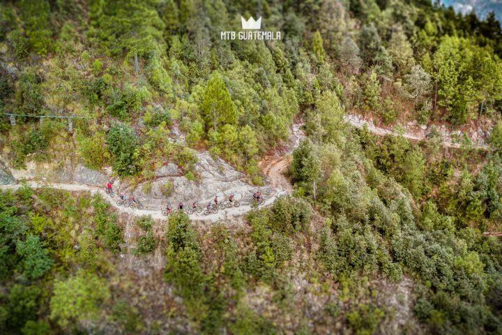 La Culebra Quiche - 1 Totonicapán, Guatemala