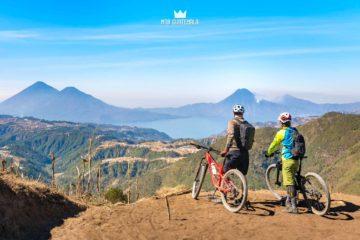 Views of Lake Atitlán Lake Atitlán Sololá, Guatemala