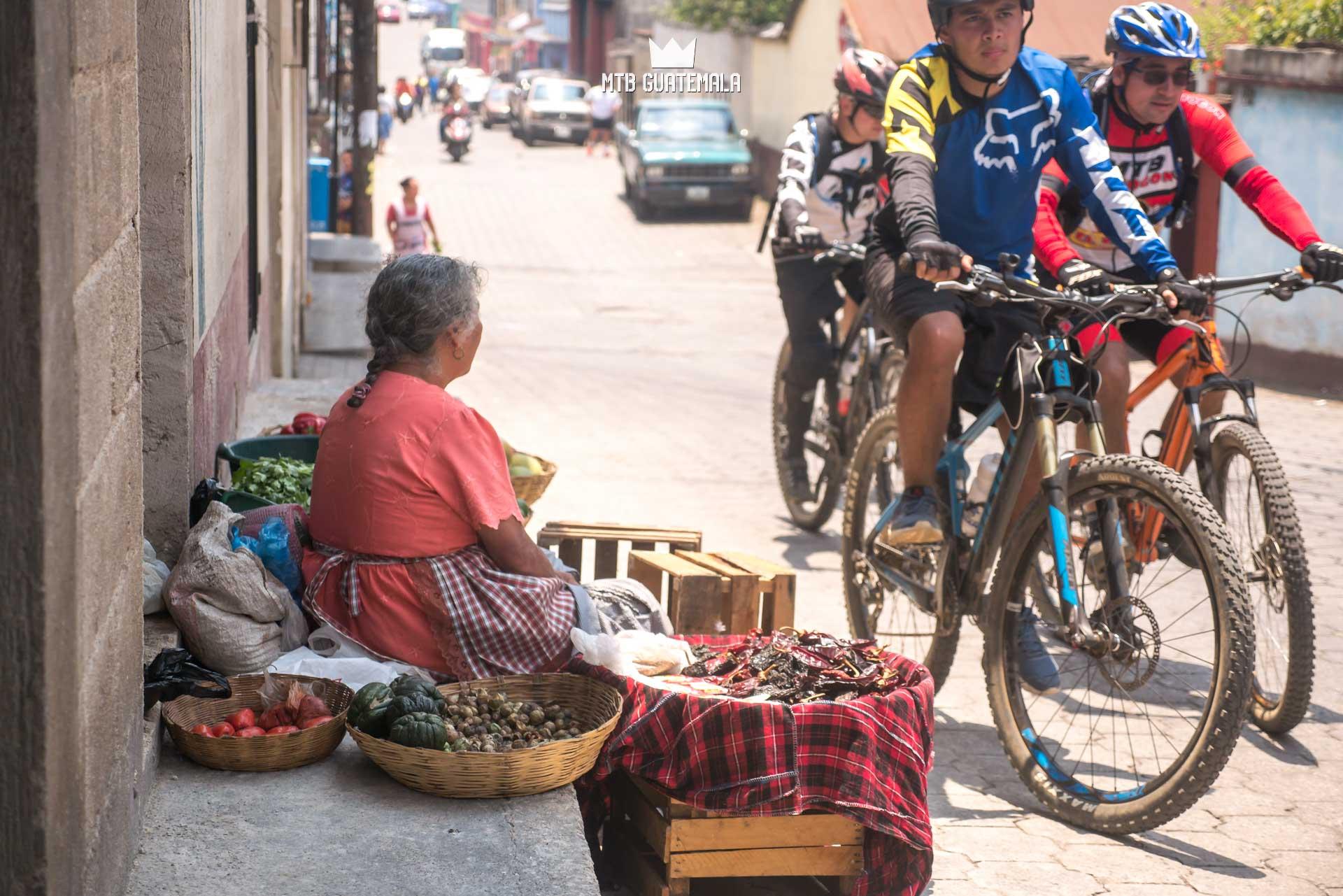 2a Avenida Sacatepéquez, Guatemala