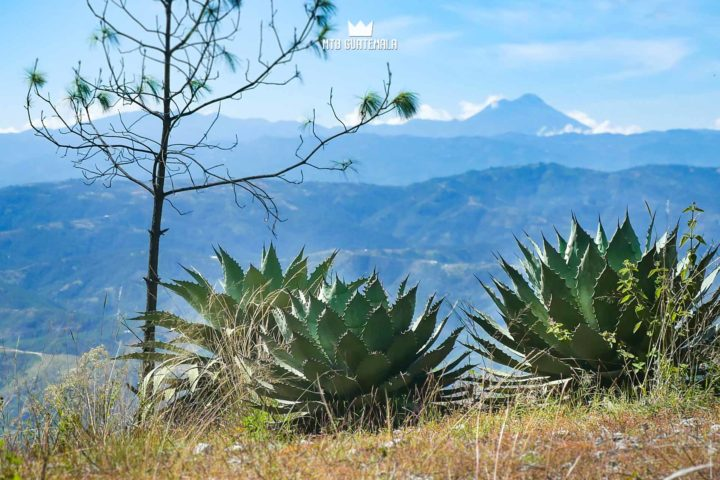 2018 Travesía de los Cuchumatánes  Huehuetenango, Guatemala