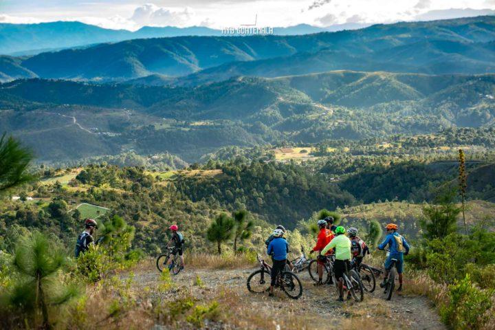 Mountain Biking in the Cuchumatánes  Huehuetenango, Guatemala