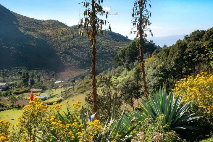 Todos Santos Enduro Tour RN-9 N Huehuetenango, Guatemala