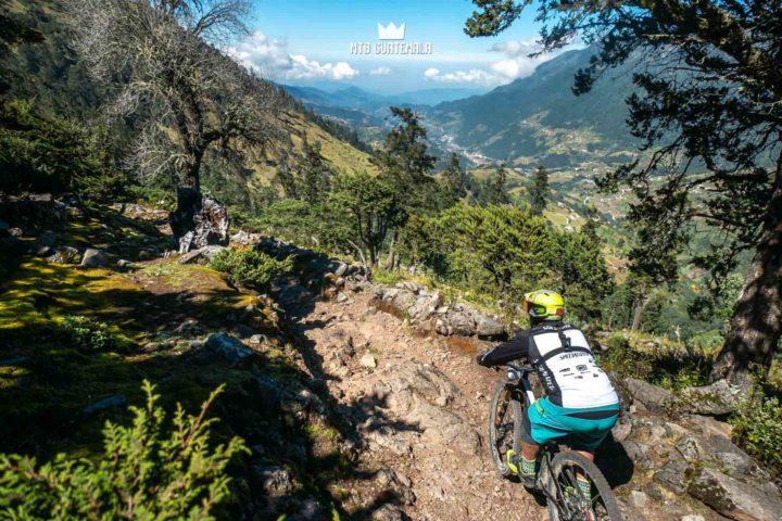 Todos Santos Enduro Tour RD HUE-02 Huehuetenango, Guatemala