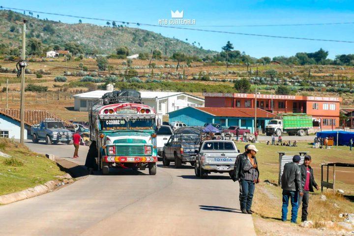 Todos Santos Enduro Tour Los Cuchumatánes Huehuetenango, Guatemala