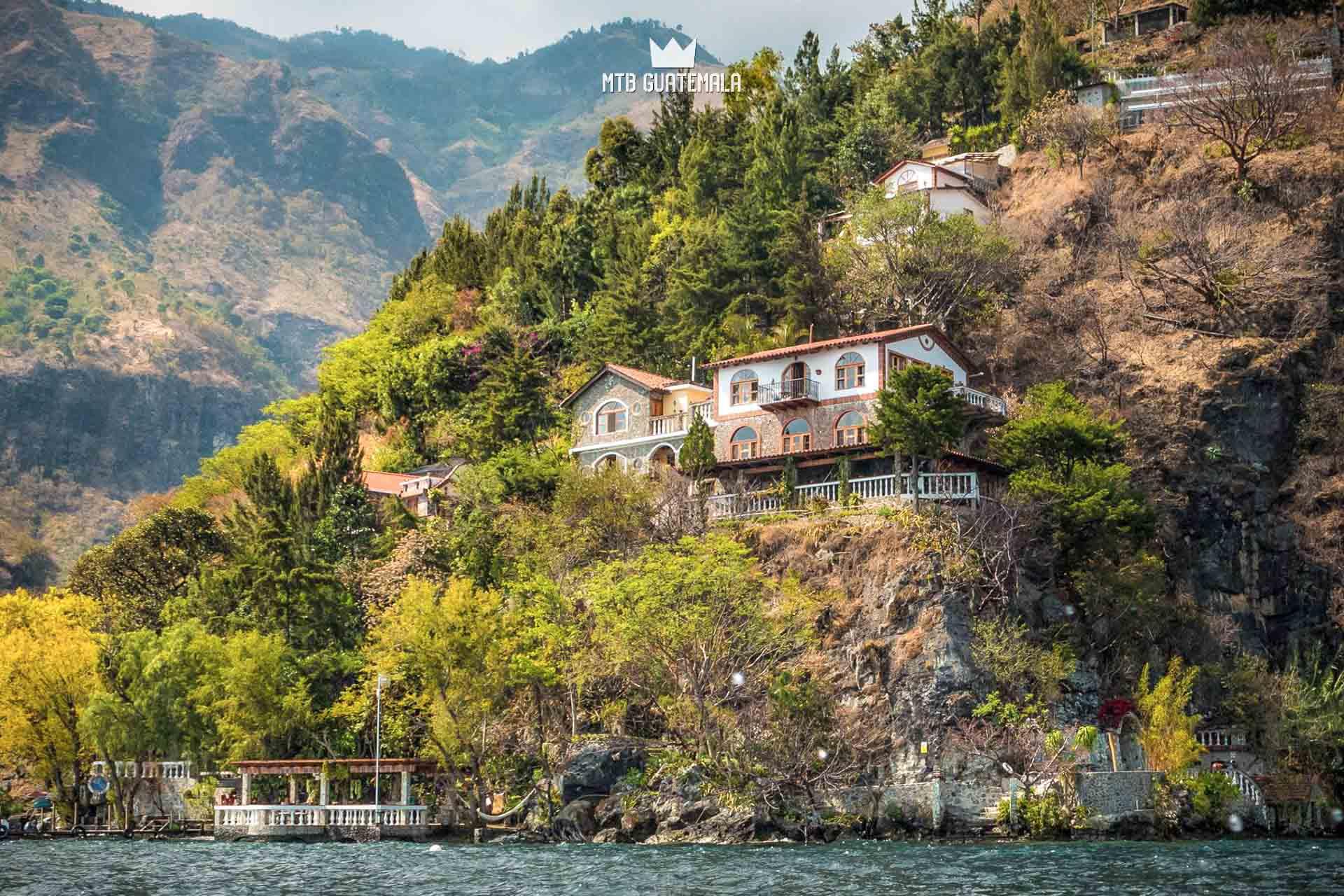 La Casa del Mundo - Guatemala Mountain Bike Tours