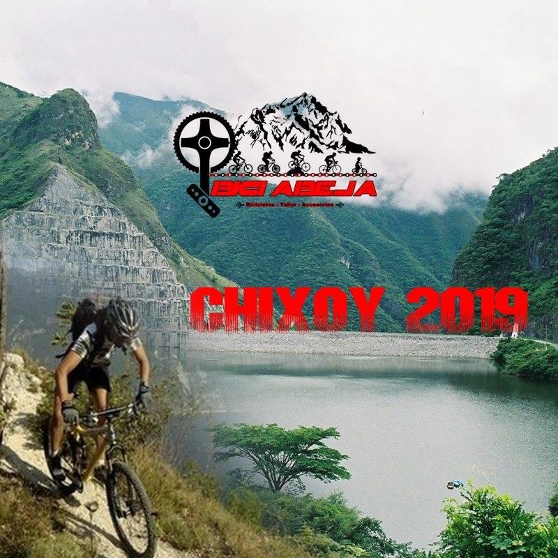 Travesía Vuelta a Chixoy 2019