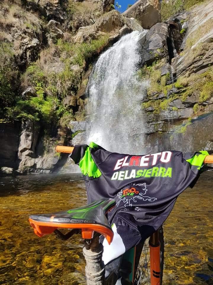 Reto de La Sierra 2019
