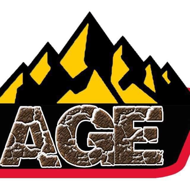 AGE - Enduro #6 Huehue