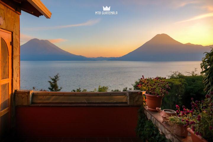 Lake Atitlán Sololá, Guatemala