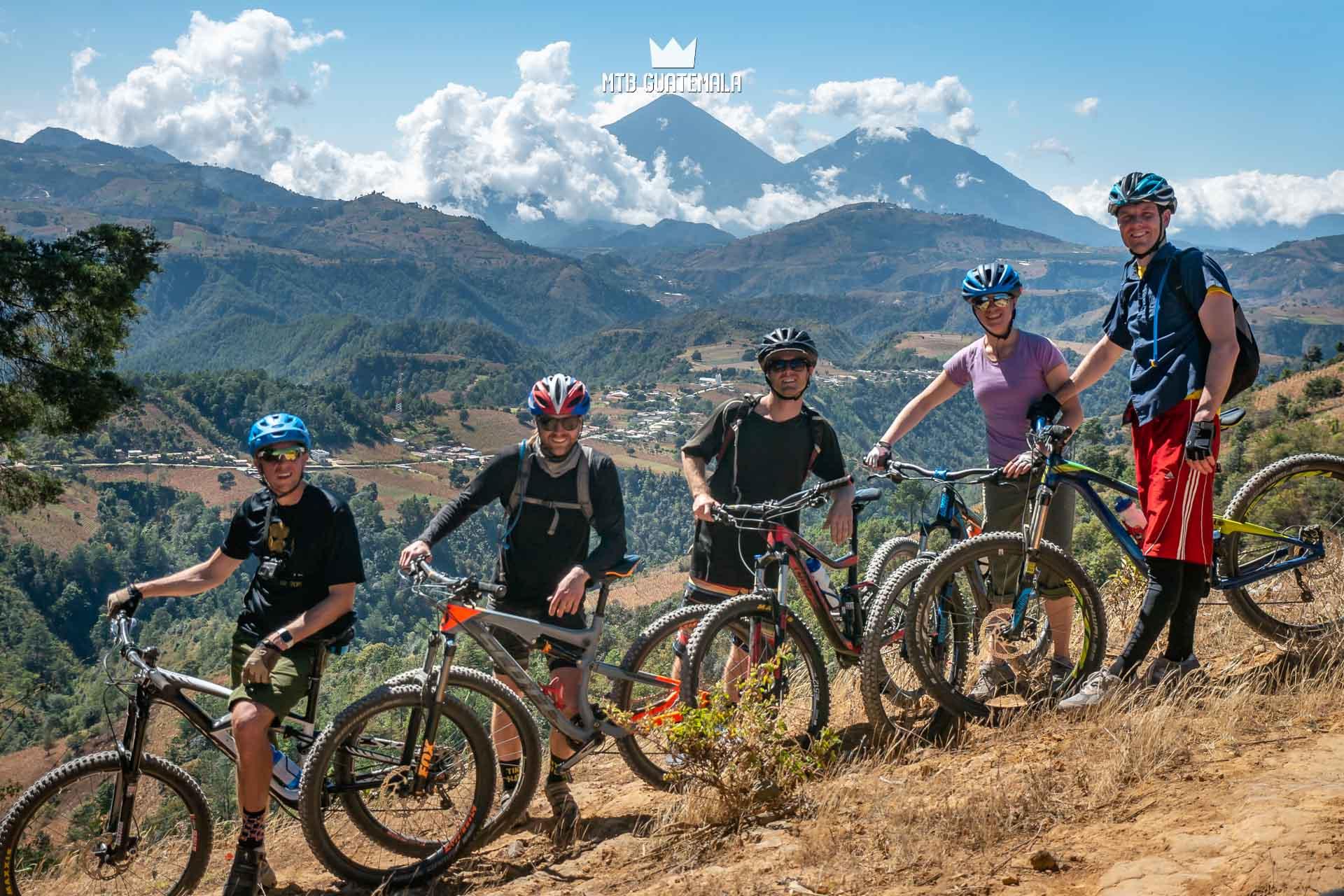 2 Day Tecpán - Pana Tour.  Chimaltenango, Guatemala