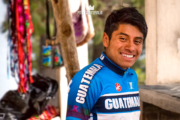 MTB Guatemala Welcomes Alex Saq'be