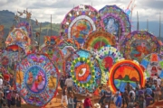 Festival de Barriletes Gigantes