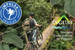 MTB Guatemala Finalist for Impulsa Grant in Sustainable Tourism