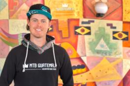 MTB Guatemala Sweaters