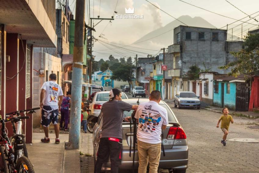 Chimaltenango Life