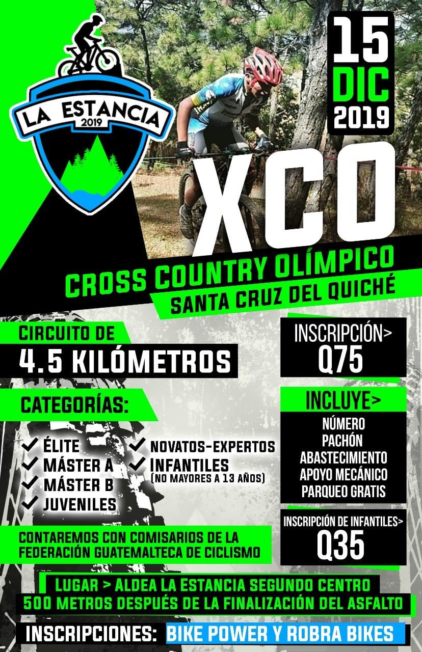 La Estancia - XCO