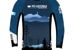 MTB Guatemala Jersey