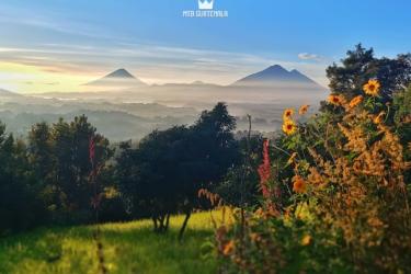 Comalapa – MTB La Manada
