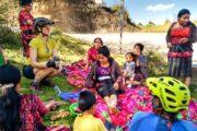 Mountain Biking in Quiché Guatemala