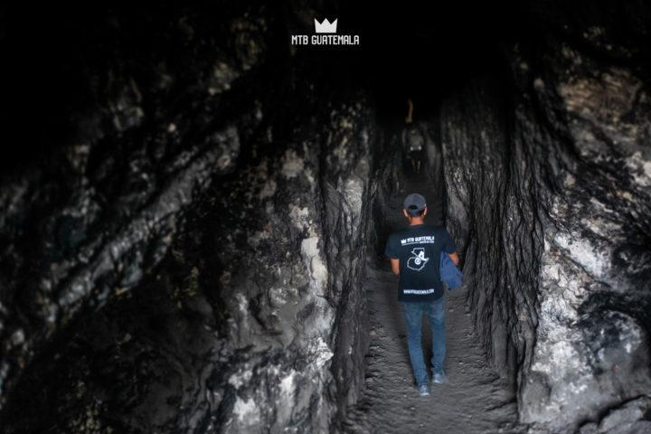 Exploring the Ruins of Q'umarkaj Quiché