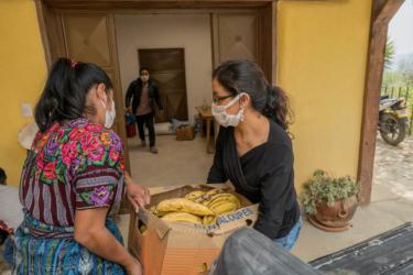 Proyecto Somos Children's Village