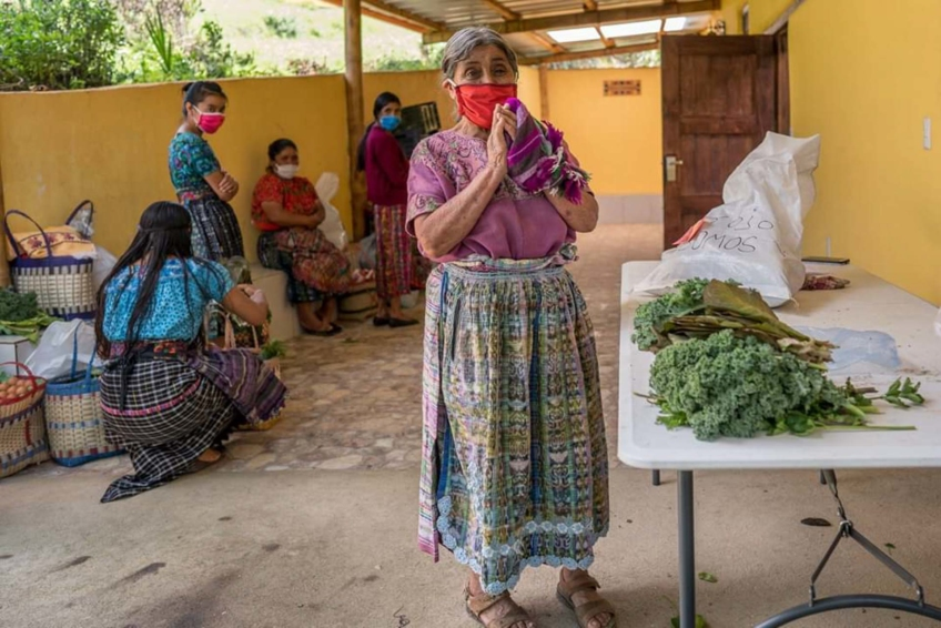 Proyecto Somos Guatemala