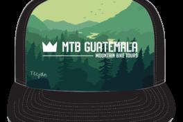 MTB Guatemala Tecpán Trucker Hat
