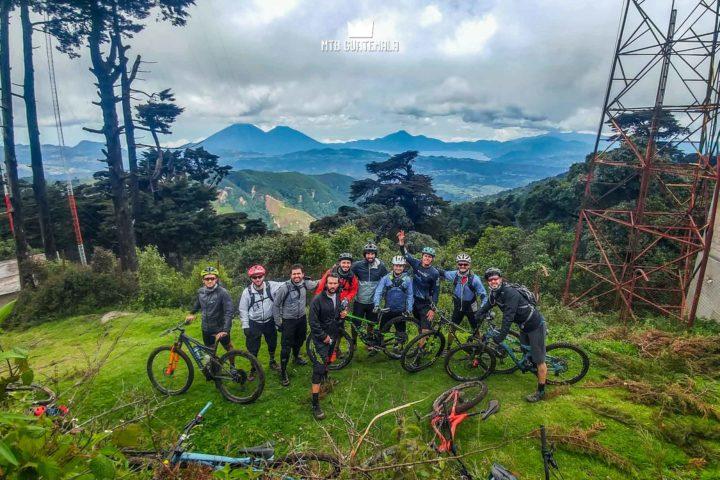 MTB Enduro Tecpán Guatemala